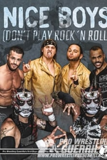 PWG: Nice Boys (Don't Play Rock and Roll)