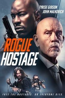 Rogue Hostage Torrent (WEB-DL) 1080p Legendado – Download