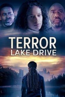 Terror Lake Drive 1ª Temporada Completa