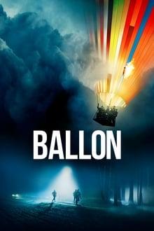 Balloon (Viento de libertad) (2018)
