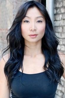 Photo of Becky Wu