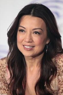 Photo of Ming-Na Wen