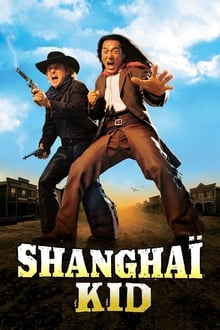 Shanghai kid 1 streaming VF