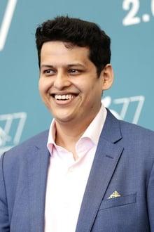 Photo of Chaitanya Tamhane