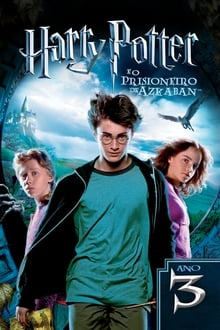 Imagem Harry Potter e o Prisioneiro de Azkaban