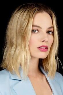 Photo of Margot Robbie