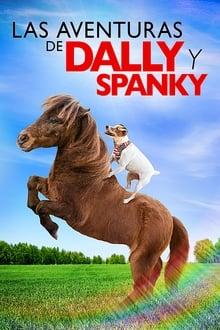 Las Aventuras de Dally y Spanky (2019)