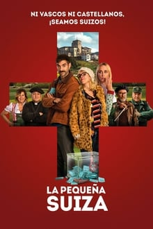 The Little Switzerland (La Pequeña Suiza) (2019)