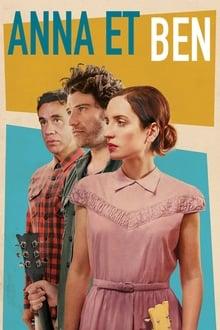 Film Anna et Ben Streaming Complet - Anna et Ben sont mariés et se disputent sans arrêt. Ils décident de former un groupe et...