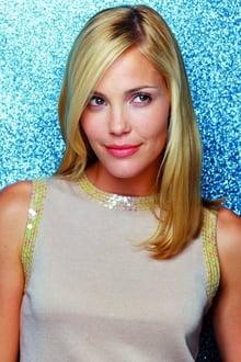 Photo of Leslie Bibb