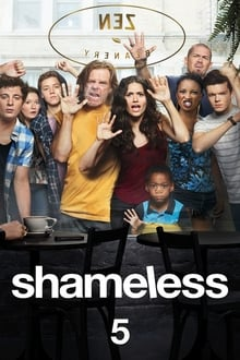 Shameless (US) Saison 5