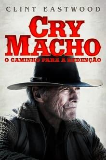 Cry Macho: O Caminho para Redenção Dublado ou Legendado