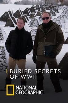 Buried Secrets of WWII 1ª Temporada Completa