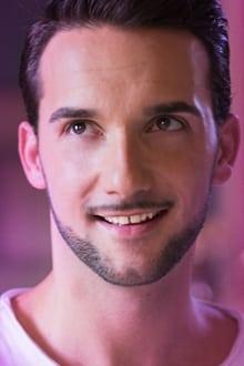 Photo of Simon Luca Oldani