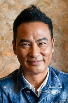 Photo of Simon Yam
