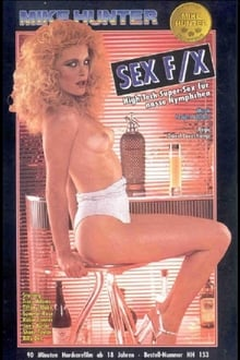 Sex F/X