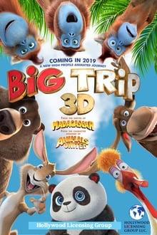 Didžioji kelionė / The Big Trip