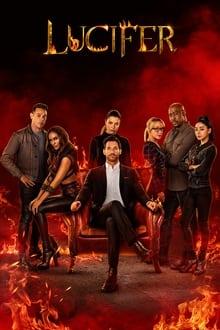 Lucifer 6ª Temporada Completa Torrent (2021) Dual Áudio WEB-DL 720p – Download