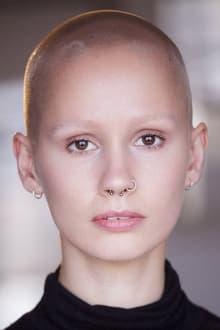 Photo of Anna Sofie Christensen