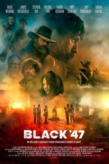 Tamsa'47 / Black 47