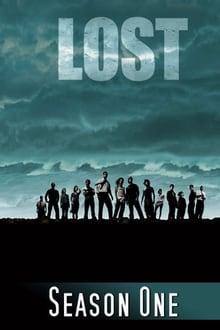 Lost S1 (2004) Subtitle Indonesia