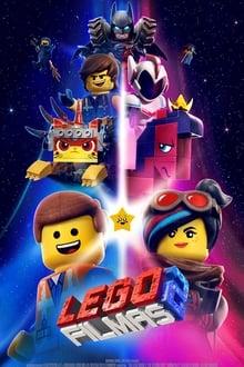 LEGO filmas. Antra dalis