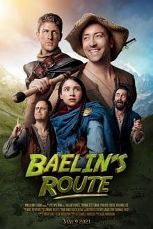 Baelin's Route: An Epic NPC Man Adventure 2021