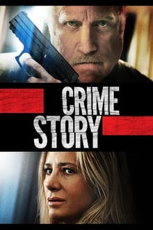 film Crime Story (2021) streaming