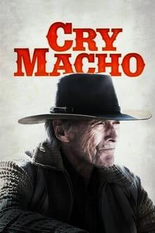 Cry Macho: O Caminho para Redenção Legendado