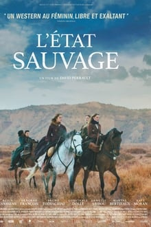 L'Etat Sauvage streaming VF