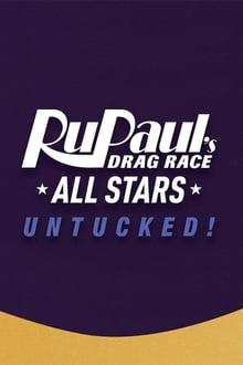 RuPaul's Drag Race All Stars: Untucked S05E08