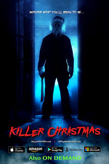 Killer Christmas (2017)
