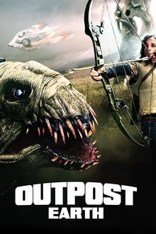 Outpost Earth (2019)