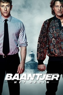 Baantjer The beginning Torrent (2020) Dublado e Legendado WEB-DL 1080p Donwload