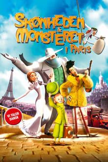 Skønheden og monsteret i Paris