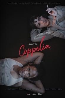 Hotel Coppelia 2021