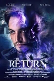 The Return Torrent (2021) Legendado WEB-DL 1080p – Download