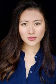 Photo of Irene Chen