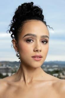 Photo of Nathalie Emmanuel