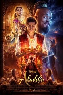 Aladinas / Aladdin