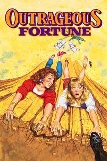 Outrageous Fortune - Cine ești tu domnule Michael Sanders (1987)