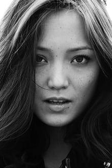 Photo of Pom Klementieff
