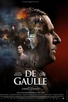 De Gaulle streaming VF