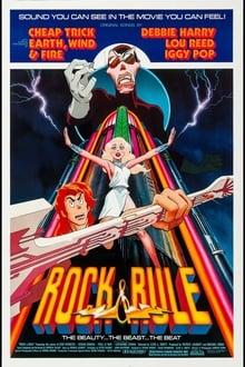 Rock amp; Rule<br>(1983)