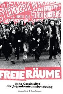 Freie Räume (2020)