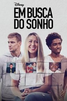 Em Busca do Sonho 1ª Temporada Completa Torrent (2020) Legendado WEB-DL 1080p – Download