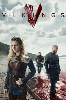 Vikings 3ª Temporada Completa