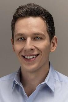 Photo of Daniel Joey Albright