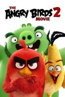 Imagem Angry Birds 2: O Filme