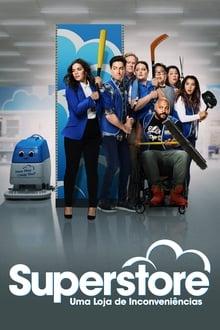 Superstore 5ª Temporada Torrent (2019) Dual Áudio / Legendado WEB-DL 720p | 1080p – Download